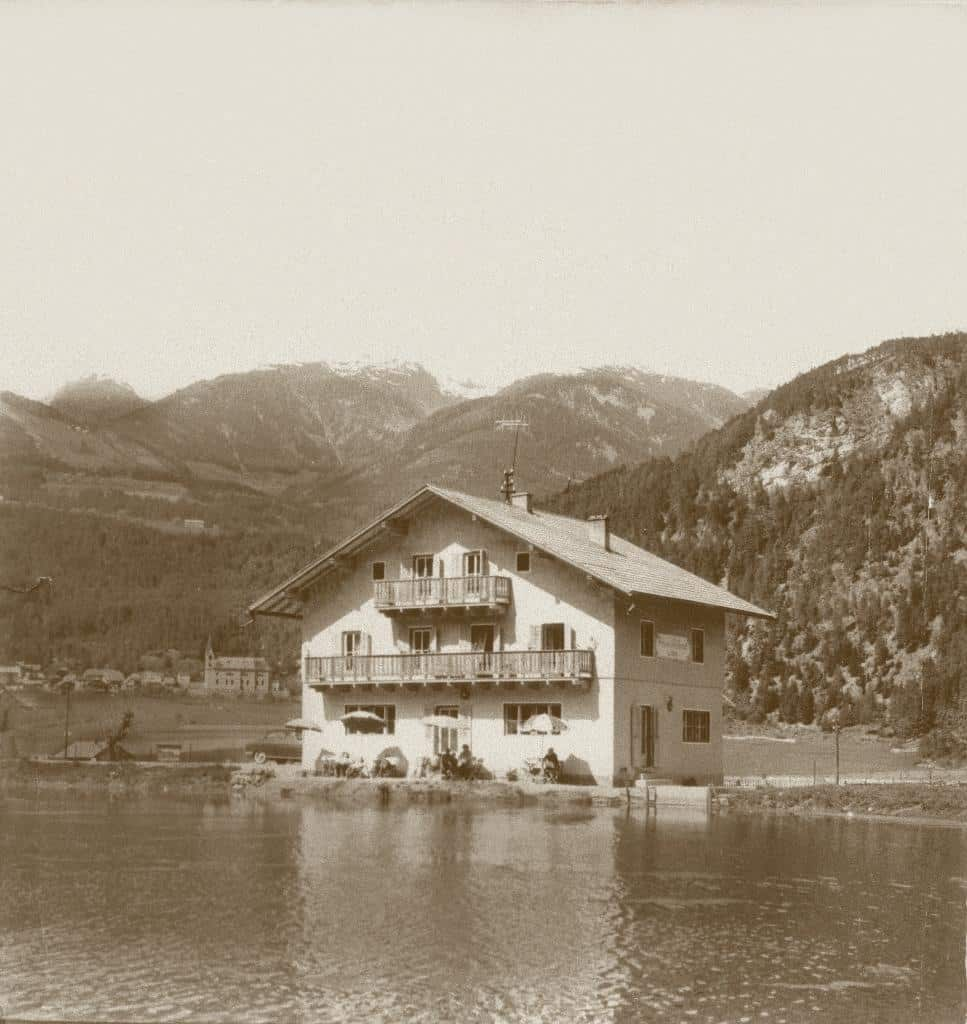 Falkensteiner hotel