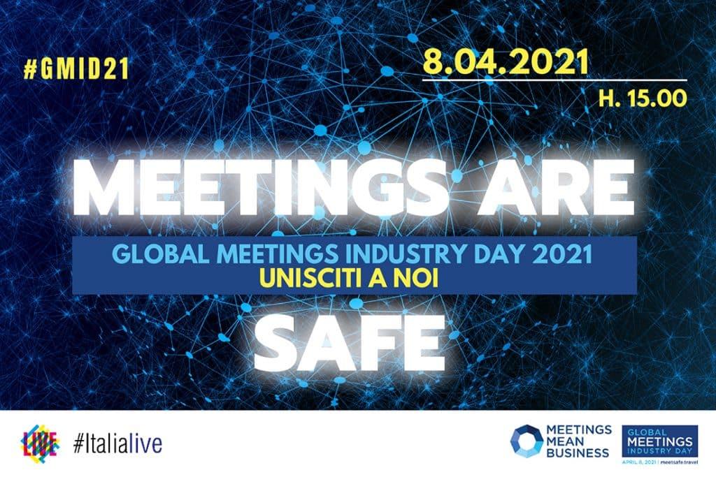 Giornata mondiale della meetings industry